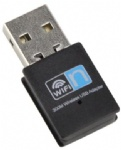 802.11n 300Mbps 2T2R Realtek RTL8192 USB 2.0 wireless adapter
