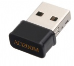 802.11ac 1200Mbps dual band mini usb wireless wifi network card